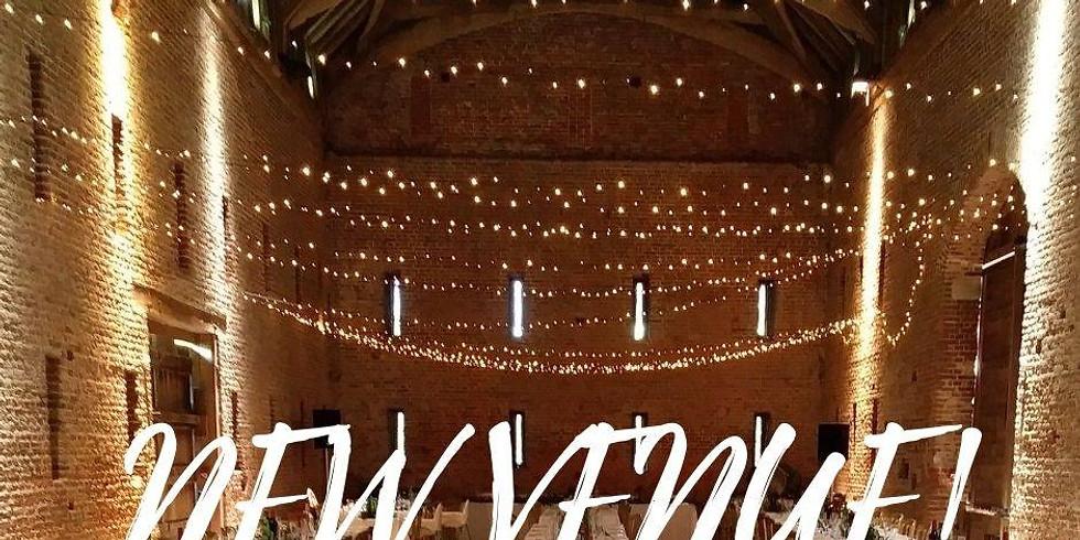 Basing House Wedding Fayre 1-2pm