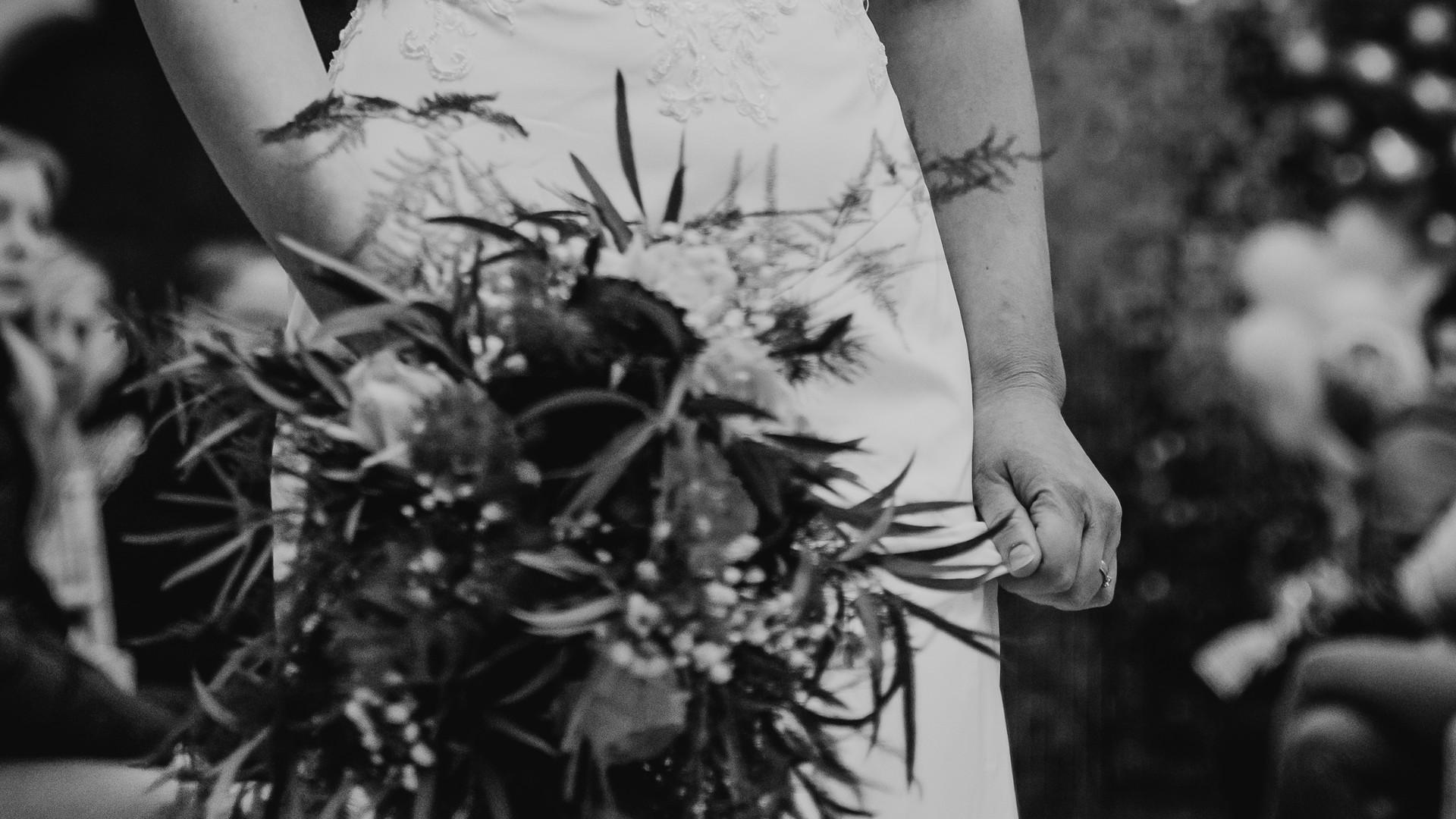 Bridal Model from spiral evant weddding fayre.