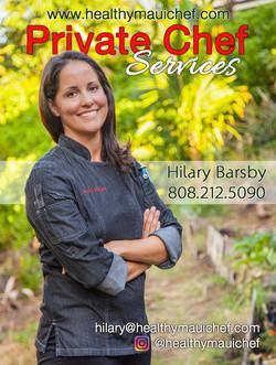 Edible Hawaiian Islands