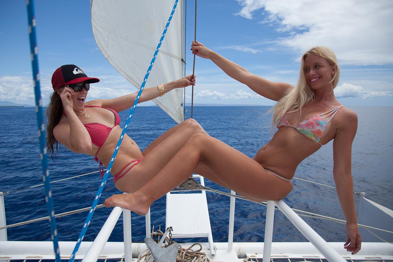 Boat Cillin'