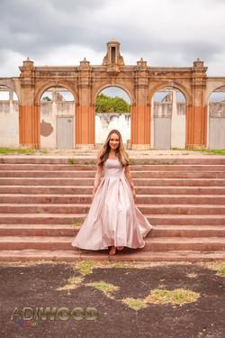 Sweet Sixteen - Old Maui High School
