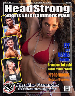 Headstrong Sports Entertainment