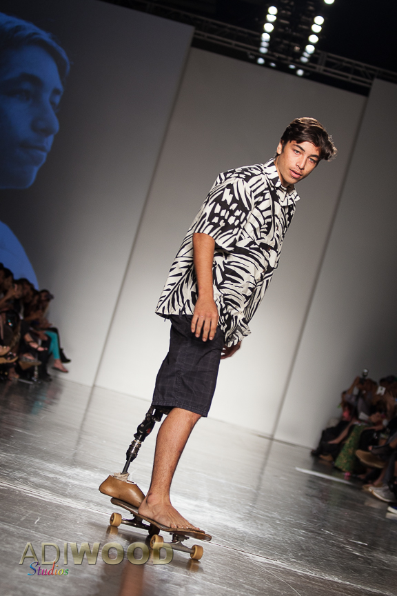 Honolulu Fashion Week - Survivors
