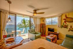 Cove Beach Property