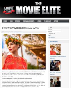 The Movie Elite