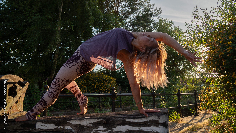 Goh Yoga, Yoga