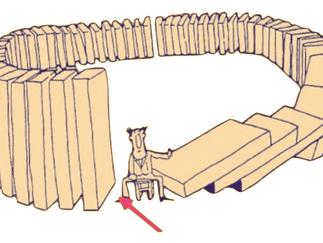 Punire o correggere? L'importanza dell'effetto domino