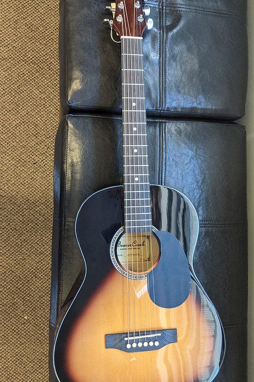 Beaver Creek BCTD601VSB 3/4 Size Acoustic