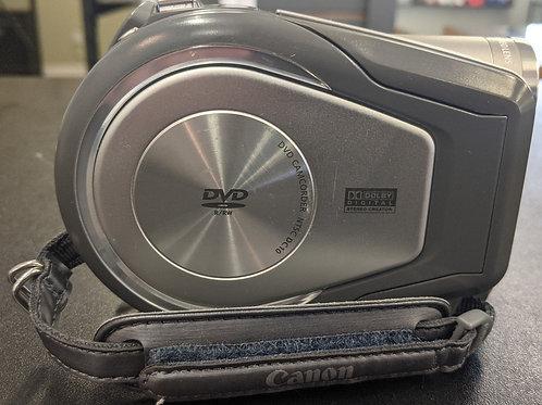 Canon NTSC-DC10