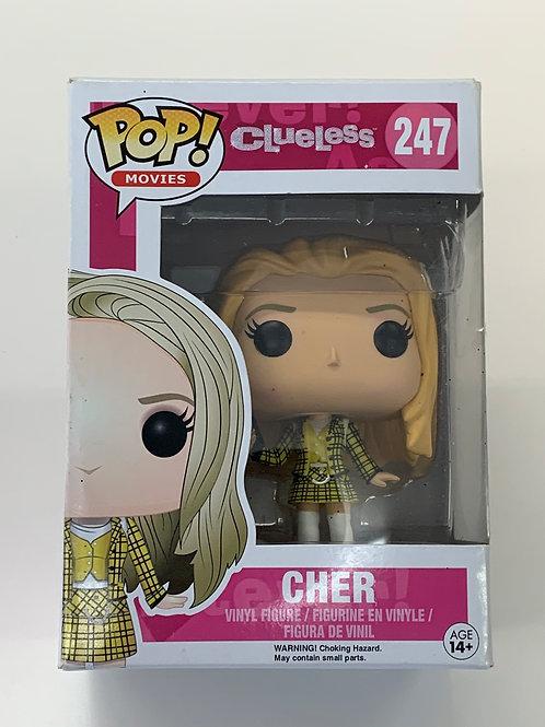 Pop Figure 247 - Cher