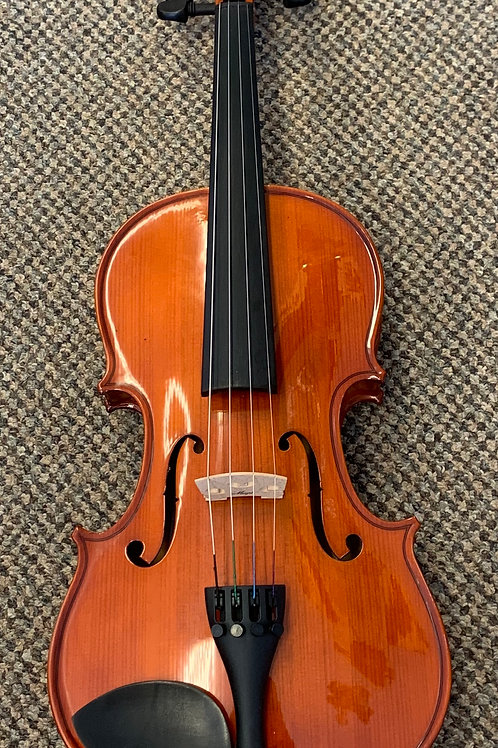 Menzel MDN400VF Violin with Case