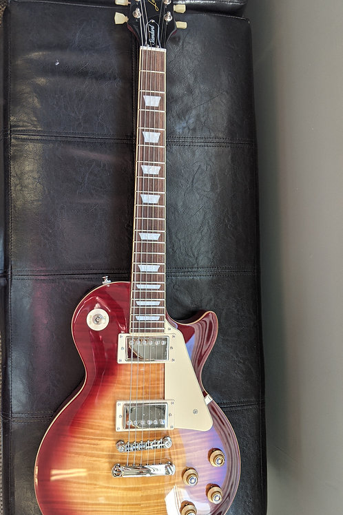 Les Paul Standard 50's Heritage Cherry
