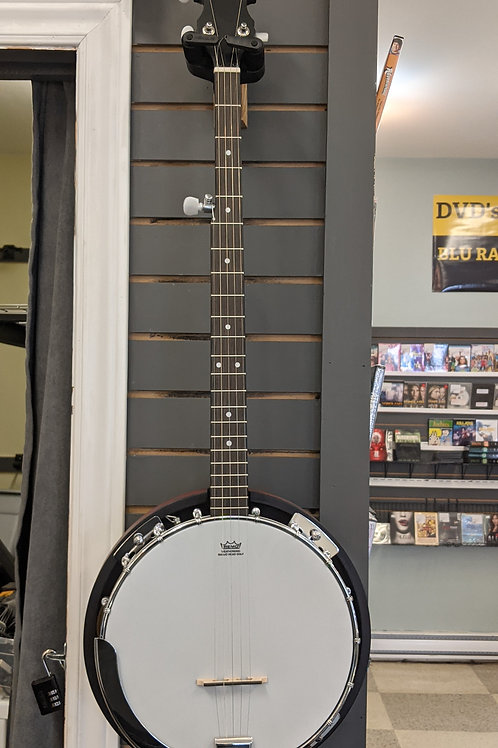 Washburn B8KA Banjo Pack