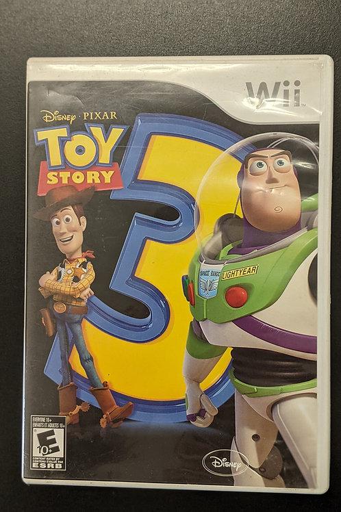 Disney Pixar Toy Story 3: The Video Game