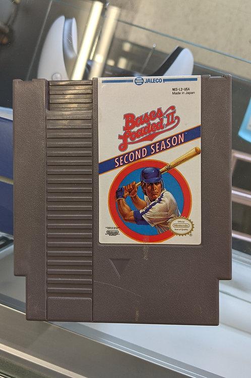 Bases Loaded II: Season Season