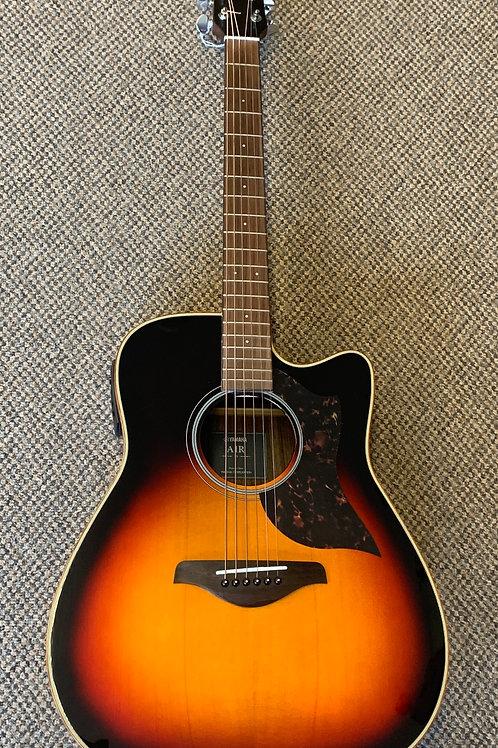 Yamaha A1R Acoustic-Electric