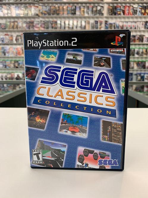 Sega Classics Collection