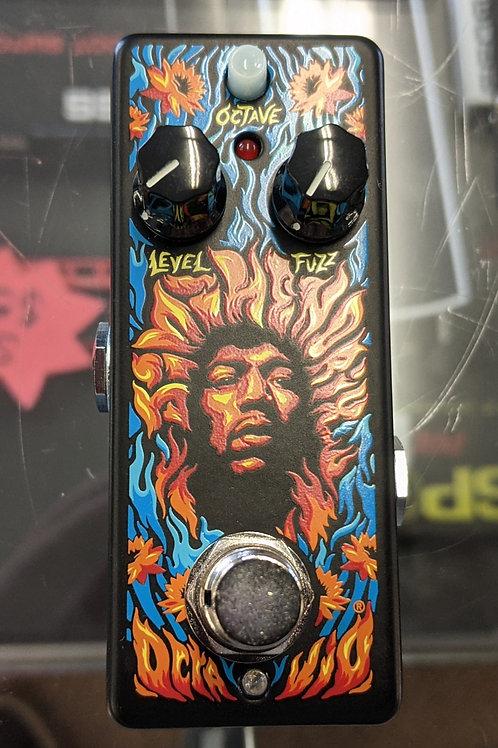Jimi Hendrix™ '69 Psych Series OCTAVIO® Fuzz