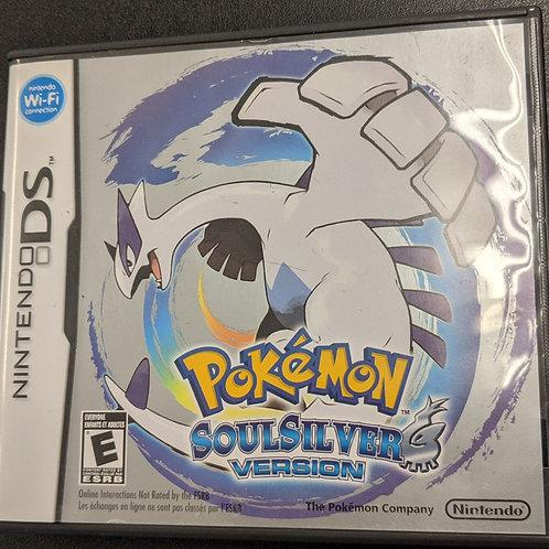 Pokemon SoulSilver