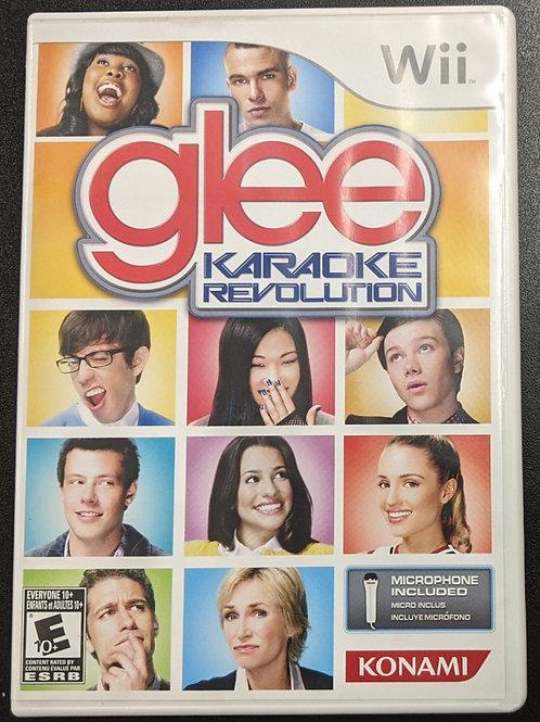 Karaoke Glee Revolution: Volume 1 and 2 Bundle