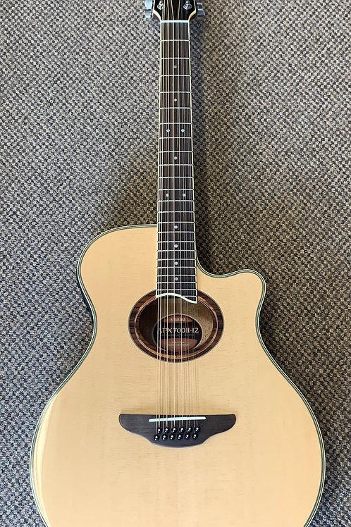 Yamaha APX700II 12-String