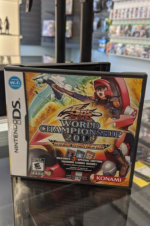 Yu-Gi-Oh!: 5D's World Championship 2011 - Over the Nexus