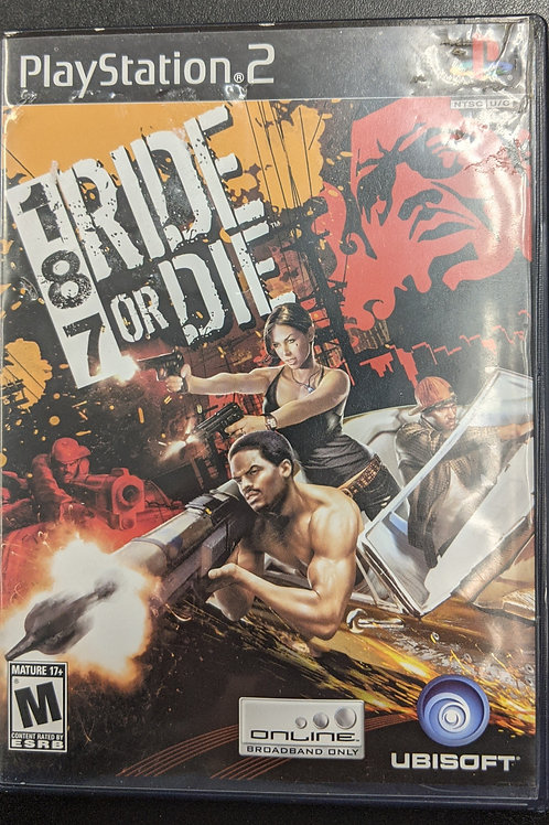 187: Ride or Die