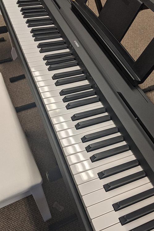 Yamaha P45B 88-Key Keyboard
