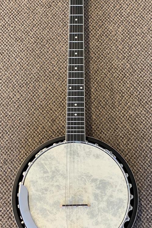 Beaver Creek Six-String Banjo