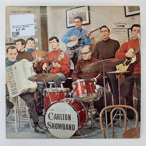 The Carlton Showband - The Carlton Showband