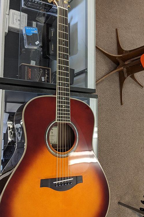 Yamaha LLTA Trans-Acoustic