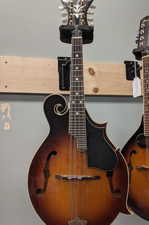 Kentucky KM630 Mandolin With Case