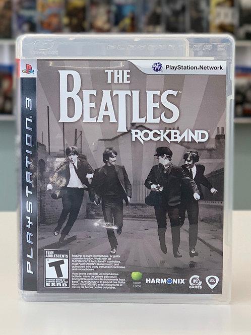 Beatles: Rock Band