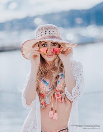 Summer Fashion Photos
