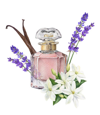 Celebrate the Joy of Fragrance