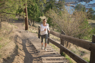 Feel Your Best Self with Outdoor Workouts