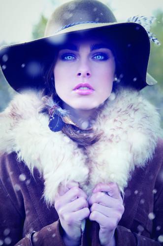 Feature Fashion Photographer: Sarah Mickel