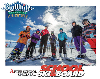 Your Local Ski School