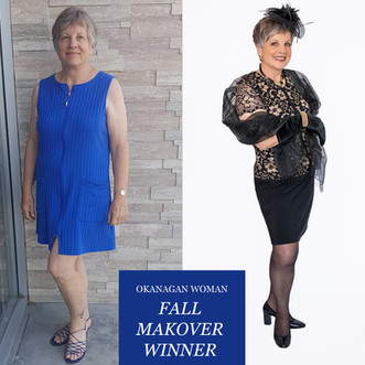 Fall Makeover 2018