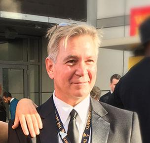 Kevin Stratton