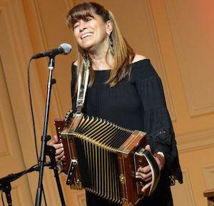 Yvette Landry