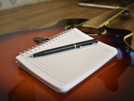 5 Ways To Improve Your Songwriting