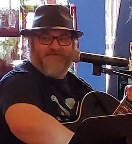 Aaron Tornberg