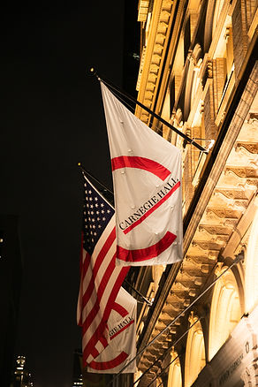Carnegie Flags outside.jpg