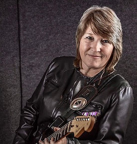 Jill Sissel