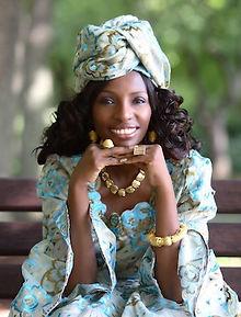 Queen Nana Sika