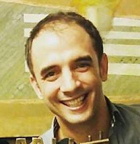 Alejandro Garriga