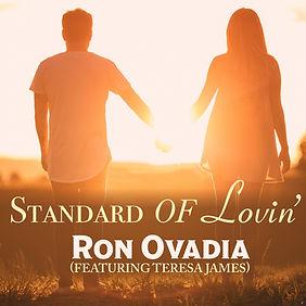 Standard Of Lovin' single artwork_med.jp