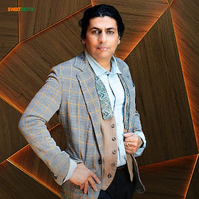 Maestro Somesh Mathur
