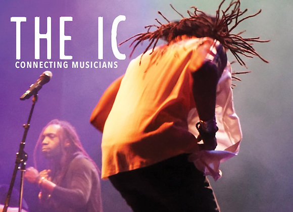 The IC Magazine, Issue #1